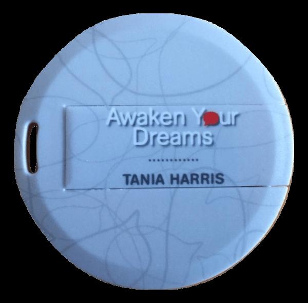 Awaken Your Dreams (USB)