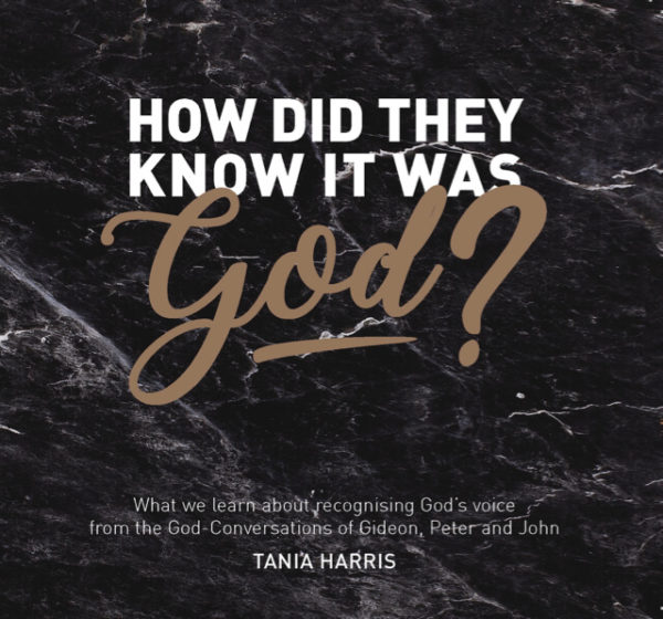 How Did They Know it was God? 3. How Peter Knew it was God (MP3)
