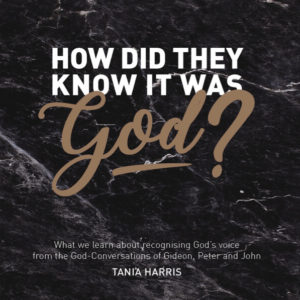 How Did They Know it was God? 2. How Gideon Knew it was God (MP3)