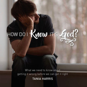How Do I Know It's God? (CD)