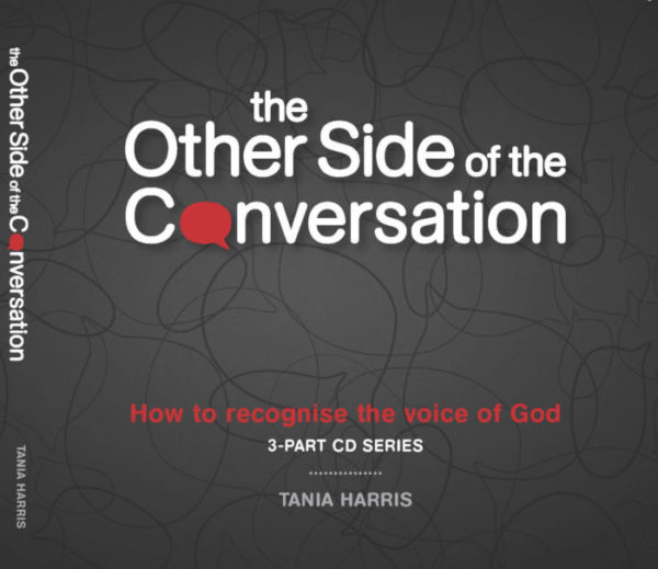 The Other Side of the Conversation: 1. The God who Speaks Back (MP3)