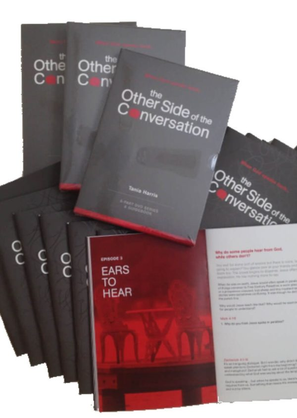 Church Package – DVD Course for Small Groups